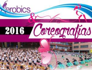 Concurso de Coreografía y Maratón de Aeróbicos @ colegio san jose hermanas Franciscanas